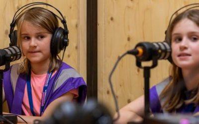 Blog: Gezellige dynamiek met Kermis FM